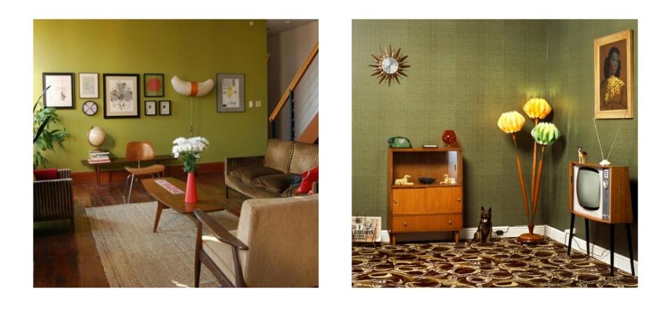 woonkamer jaren 50 de poppenhuizen van dick en lia